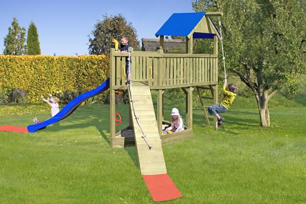 Plac zabaw dla dzieci, Spirit Walker