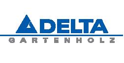 Delta Garteng logo