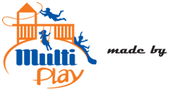 multi-play logo
