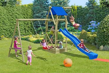 kinderspielanlagen