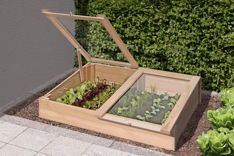 delta gartenholz hochbeete. Black Bedroom Furniture Sets. Home Design Ideas