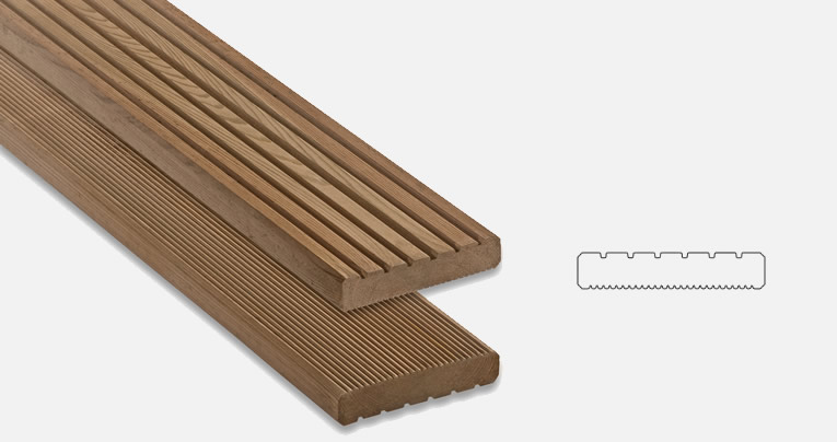 delta gartenholz terrassendielen kiefer. Black Bedroom Furniture Sets. Home Design Ideas